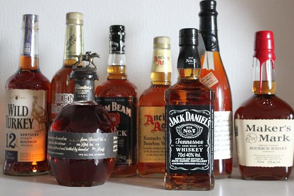 五大ウイスキーを比較しながら解...